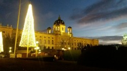 Фото из тура Любимый Дуэт Прага и Будапешт…, 19 декабря 2017 от туриста Selena
