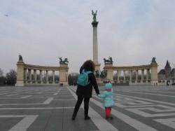 Фото из тура Подари мне, подари…Егер, Вена и Будапешт!, 25 февраля 2018 от туриста Annnnnashe