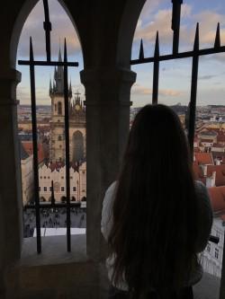 Фото из тура Прикольными городами: Дрезден + Прага + Брно + Краков!!!, 30 декабря 2017 от туриста Kris