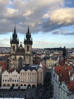 Фото из тура Прикольными городами: Дрезден+Прага+Краков!!!, 30 декабря 2017 от туриста Kris