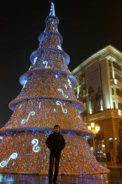 Фото из тура В объятиях Балкан!Белград, Скопье, София и Бухарест..., 03 января 2016 от туриста Alecs2003