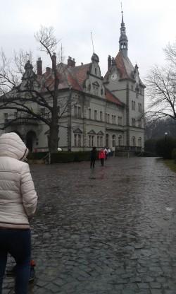 Фото из тура Изюминки Закарпатья, 28 марта 2018 от туриста Натали