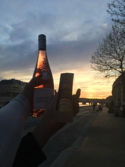 Фото из тура Французский Каприз или 4 дня в Париже!!!, 07 апреля 2018 от туриста Lenafedechko
