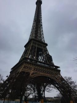 Фото из тура Амстердам и Париж… зажег и привлек…, 24 марта 2018 от туриста marg_rt