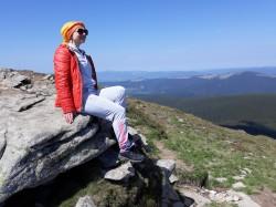 Фото из тура Дорога к солнцу - Говерла!, 05 мая 2018 от туриста Марічка