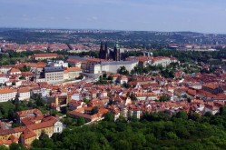 Фото из тура Пражская конфеткаПрага, Карловы Вары, Замок Штейнберг + Дрезден, 05 мая 2018 от туриста Garik