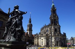 Фото из тура Пражская конфеткаПрага, Карловы Вары, Замок Штейнберг, Дрезден + Вена!, 05 мая 2018 от туриста Garik