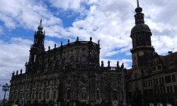 Фото из тура Столичный уикенд: Варшава, Берлин, Дрезден, Прага, Краков!, 03 апреля 2018 от туриста Tusik