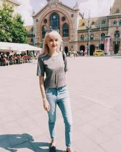 Фото из тура Любимая парочка Прага и Будапешт+ Вена, 09 мая 2018 от туриста Анна