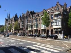 Фото из тура Здравствуй, милый... или 3 дня в Амстердаме!, 06 мая 2018 от туриста Виктория