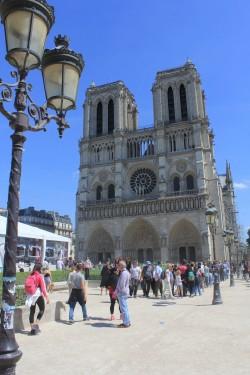 Фото из тура Романтические выходные в Париже, 08 мая 2018 от туриста leshka