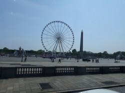 Фото из тура Мечтая о нем: Амстердам, Брюссель, Париж!, 05 мая 2018 от туриста marmy4a