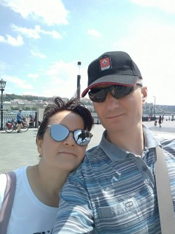 Фото из тура Подари мне, подари…Егер, Вена и Будапешт!, 18 мая 2018 от туриста Анжела