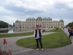 Фото из тура Подари мне, подари…Егер, Вена и Будапешт!, 06 мая 2018 от туриста сергей11