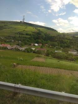 Фото из тура Изюминки Закарпатья, 18 мая 2018 от туриста Ирина