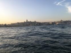 Фото из тура Уикенд в Стамбуле, 16 мая 2018 от туриста Masylyi
