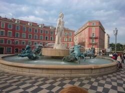 Фото из тура Счастливое сомбреро! Барселона, Ницца и Венеция!, 06 мая 2018 от туриста AND1
