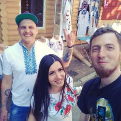 Фото из тура Изюминки Закарпатья, 18 мая 2018 от туриста Yana
