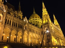 Фото из тура Душевный УикендКраков, Прага, Вена, Будапешт + Эгер, 27 мая 2018 от туриста vadym