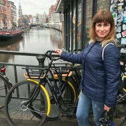 Фото из тура Мои лучшие друзьяАмстердам, Париж и я, 24 марта 2018 от туриста Vera