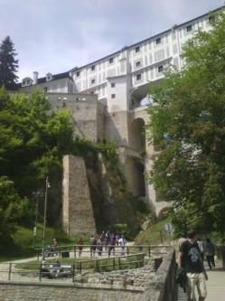 Фото из тура Идеальное трио:Прага, Мюнхен, Зальцбург, Вена!, 20 мая 2018 от туриста babaka