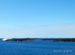 Фото из тура Балтийский бриз +Стокгольм и Хельсинки…, 16 июля 2017 от туриста Masik333