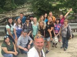Фото из тура Дорога к солнцу - Говерла!, 08 июня 2018 от туриста Ольга