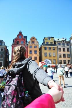 Фото из тура 6 столиц. Янтарные дороги Балтии и Скандинавии!Рига, Таллин, Стокгольм, Осло, Копенгаген + Берлин!Выезд из Киева!, 08 мая 2018 от туриста jane55