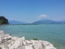 Фото из тура Мотивы лазурных нот:Ницца, озеро Гарда и Адриатическое побережье!, 16 июня 2018 от туриста Alina