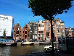 """Фото из тура Встретимся в Амстердаме + парк """"Кекенхоф""""!!!, 24 июня 2018 от туриста PetrashN"""