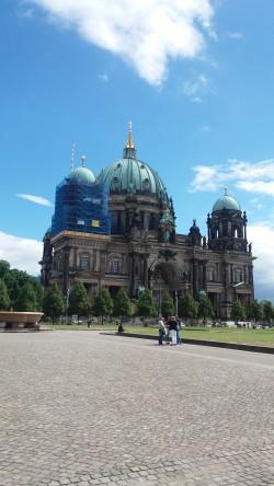 Фото из тура Вокруг света за 7 днейПариж, Берлин, Мюнхен + Диснейленд, 21 июня 2018 от туриста Tanya