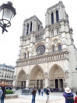 Фото из тура Все, о чем мечтаю - о Париже!!! Je t'aime mon cher Paris!, 26 апреля 2018 от туриста Laly