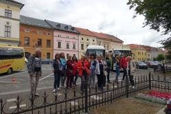 Фото из тура Ahoooj Словакия, привет Закарпатье, 24 июня 2018 от туриста Олена