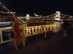 Фото из тура Уикенд в Будапешт! + Хевиз!, 04 июля 2018 от туриста Полина
