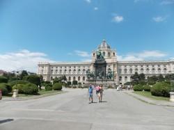 Фото из тура Прекрасная венецианка!Вена, Верона и Будапешт!, 06 июля 2018 от туриста EVA