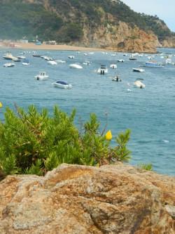 Фото из тура Летний отпуск под испанскими парусами, 10 июля 2018 от туриста Елена Щербакова