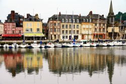 Фото из тура Французский реверансПариж, Нормандия, Бретань, Замки Луары и Эльзас!, 02 июня 2018 от туриста Ermochka