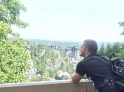 Фото из тура Маленькое французское путешествиеПариж и Диснейленд!, 17 июля 2018 от туриста kozarevalex