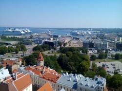 Фото из тура Подари мне звезды Севера + ФьордыВыезд из Киева, 14 июля 2018 от туриста Olga