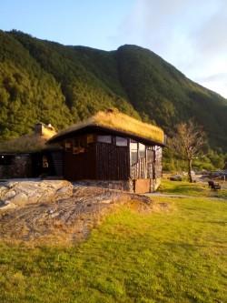 Фото из тура Подари мне звезды Севера + Фьорды, 14 июля 2018 от туриста Olga
