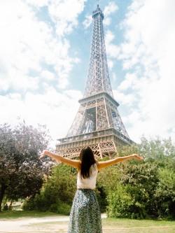 Фото из тура Маленькое французское путешествиеПариж и Диснейленд!, 17 июля 2018 от туриста Gordienko_helen