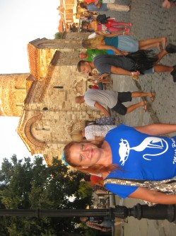 Фото из тура Летний мир – Болгария!!!, 18 июня 2018 от туриста Молния