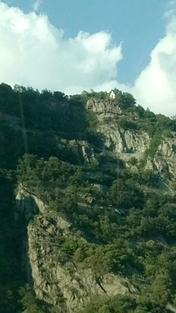 Фото из тура Вне конкуренции илиШвейцарско-итальянская безупречность... Цюрих! Женева! Ницца! Милан!, 20 июля 2018 от туриста Альдемар