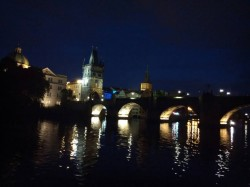 Фото из тура Пражский огонёк!, 26 июня 2018 от туриста Nata