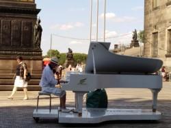 Фото из тура Мечтая о нем: Амстердам, Брюссель, Париж, Прага и Берлин!, 15 июля 2018 от туриста Деня