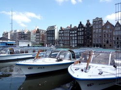 Фото из тура Мечтая о нем: Амстердам, Брюссель, Париж!, 15 июля 2018 от туриста Kovura George