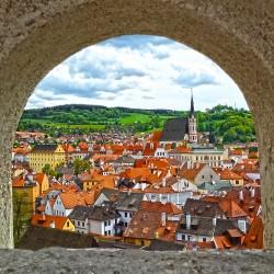 Фото из тура Первая любовь... Прага, 27 апреля 2018 от туриста Andegra