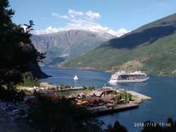 Фото из тура Скандинавские фьорды, 09 июля 2018 от туриста rodzinka