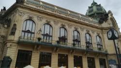 Фото из тура Пражское дежавюПрага + Вена, 09 августа 2018 от туриста Oksana