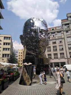 Фото из тура 6 прекрасных мгновенийКраков, Прага, Вена + Будапешт и Егер, 21 июля 2018 от туриста ann_15